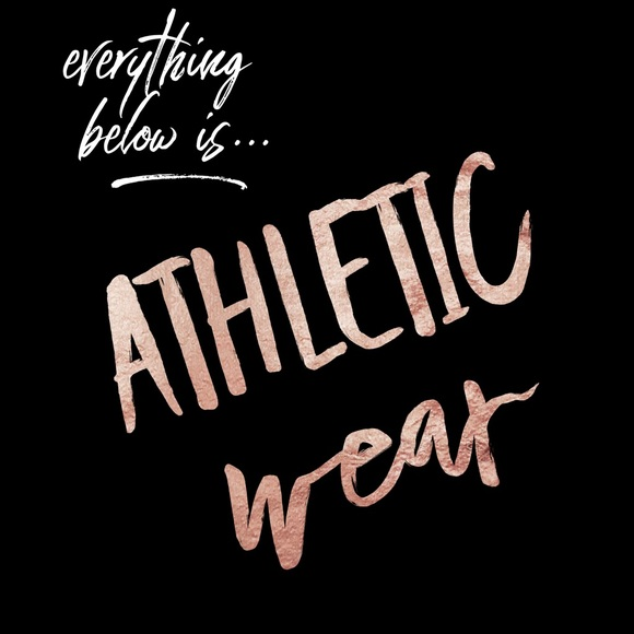 Other - Athletic Wear